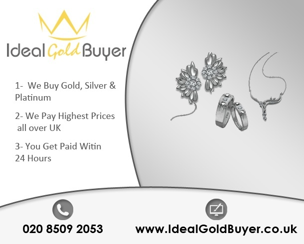 Prices of Platinum Jewellery