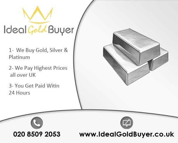 Prices of Silver Bars