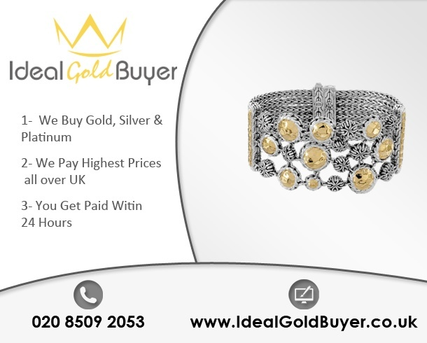 Prices of Silver Bracelets