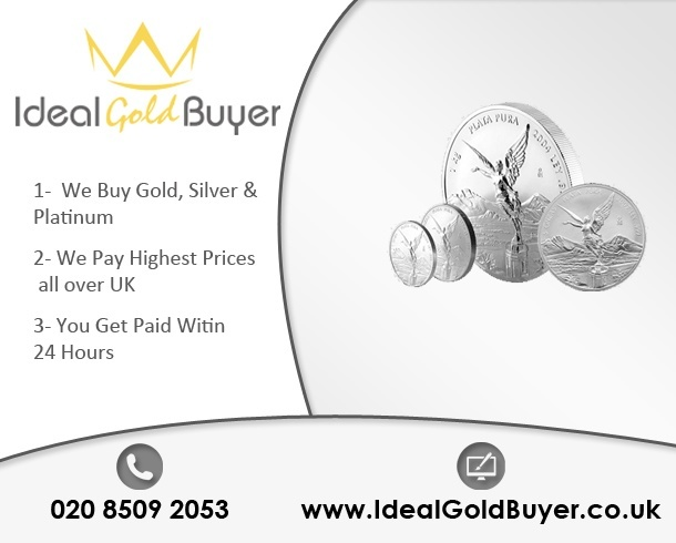 Prices of Silver Coins