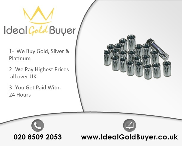 Prices of Silver Industrial