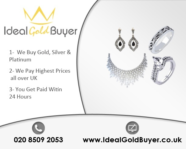 Prices of Silver Jewellery