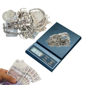 Sell Old Silver Coins For Cash Online Quick Payment