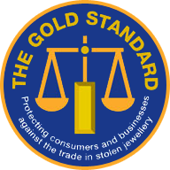 The Gold Standard Seal