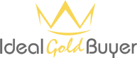 Ideal Gold Buyer Logo